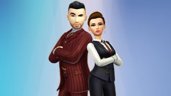 Illamanati-evenement begonnen in De Sims Mobile