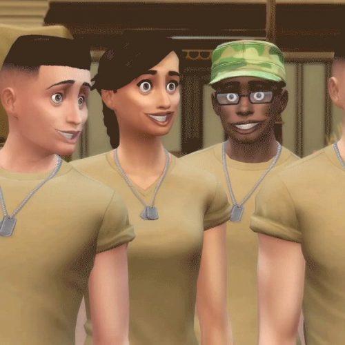 De Sims 4 komt morgen met de aankondiging van een nieuw pakket