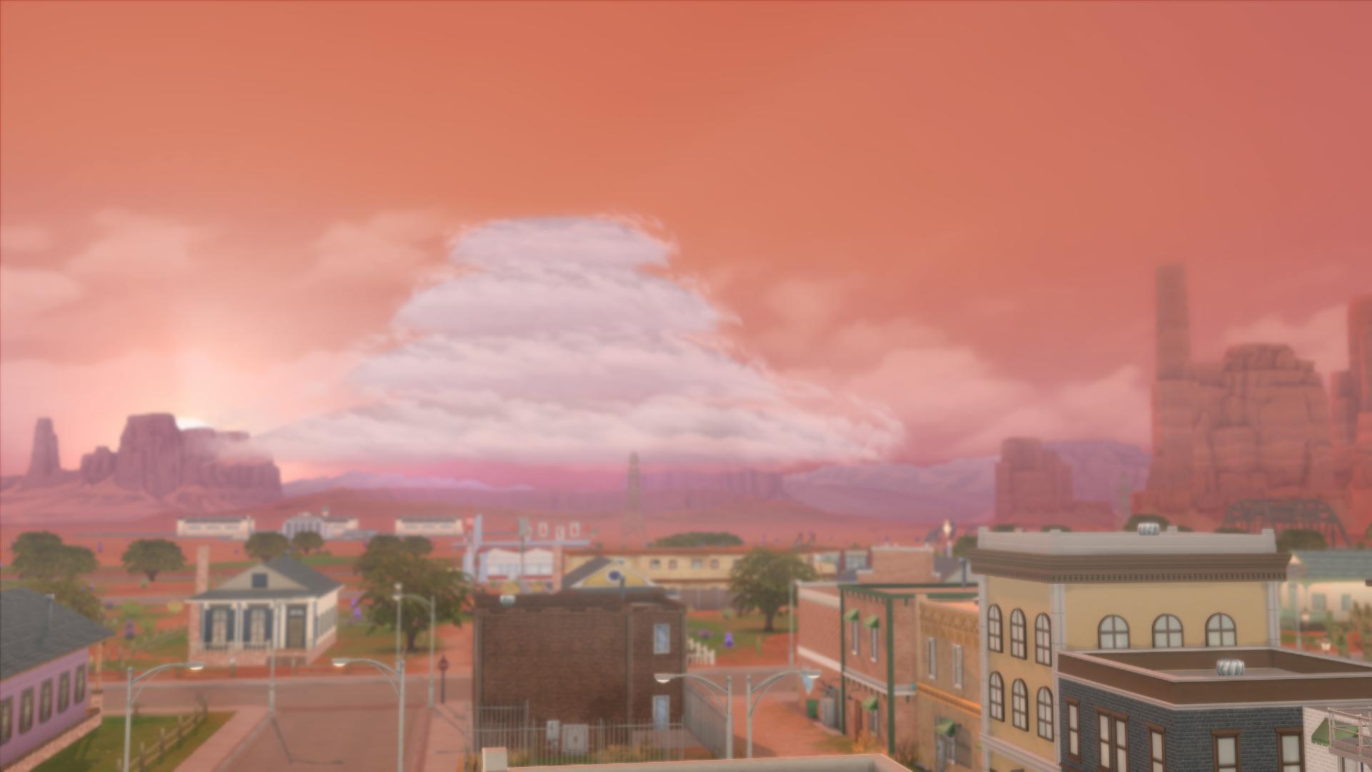 SN Review: De Sims 4 StrangerVille