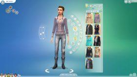 Creëer-een-Sim kleding voor vrouwen
