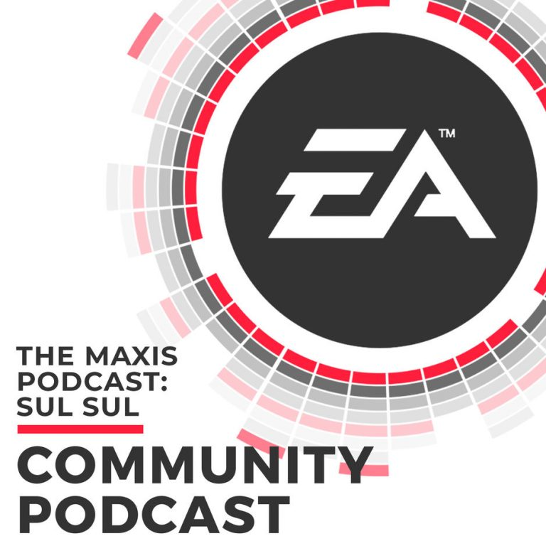 Sul Sul Maxis Podcast