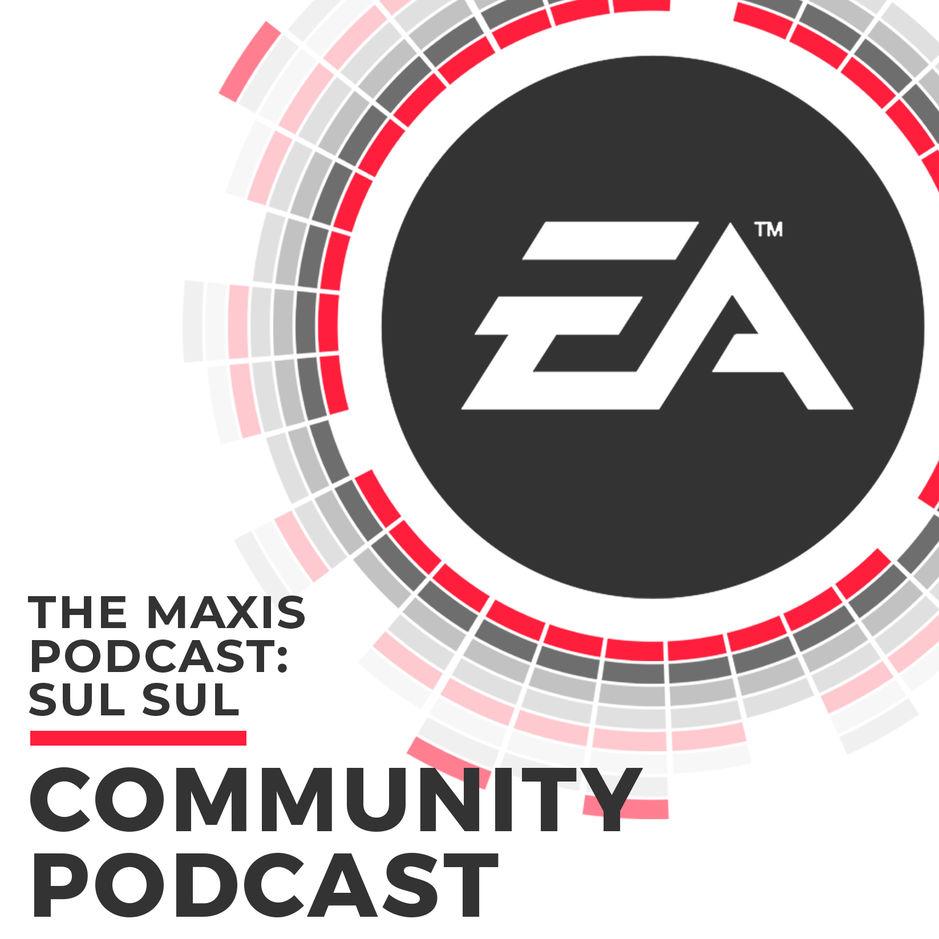 Sul Sul Maxis Podcast