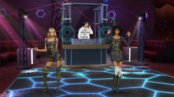 Teaser van Moschino accessoirespakket De Sims 4