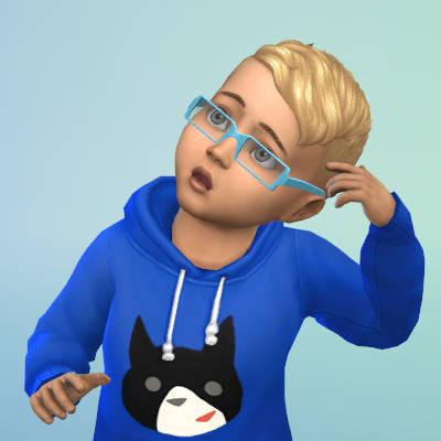 SimGuruFrost nieuwe community manager De Sims 4