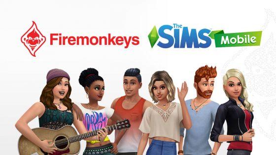 De Sims Mobile kondigt update met verbeterde spelervaring aan