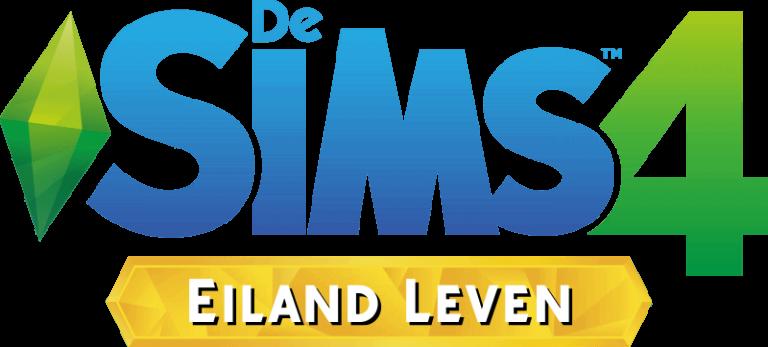 De Sims 4 Eiland Leven