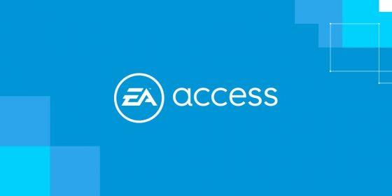 EA Access gelanceerd op de PlayStation 4