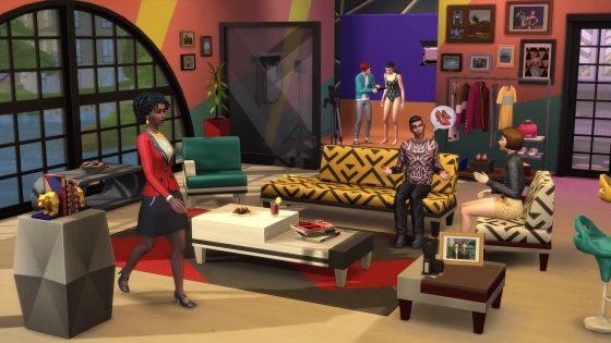 De Sims 4 Moschino vanaf nu verkrijgbaar