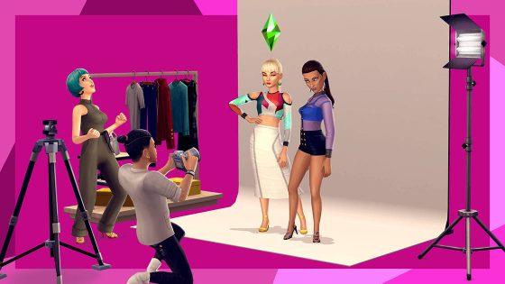 De Sims Mobile update 16.0.0 beschikbaar