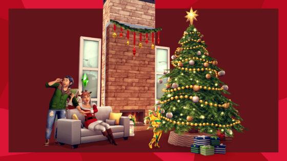 De Sims Mobile update 1.17.0 beschikbaar
