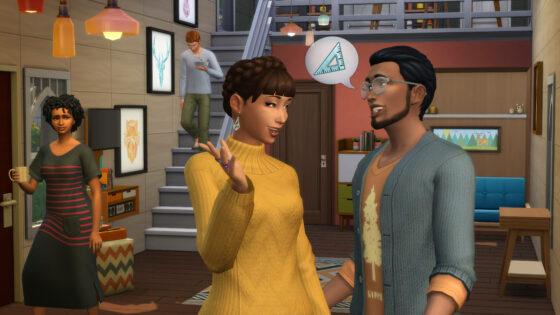 De Sims 4 Klein Wonen vanaf nu verkrijgbaar
