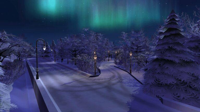 De Sims 4 Ecologisch Leven