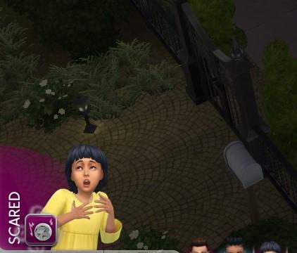De Sims 4 update 21 januari 2021 beschikbaar