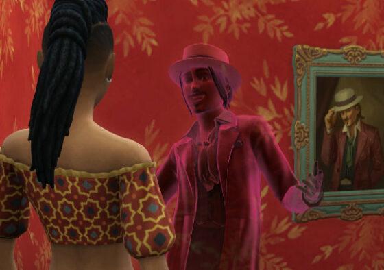 De Sims 4 Paranormaal Accessoires