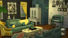 SN Review: De Sims 4 Paranormaal Accessoires