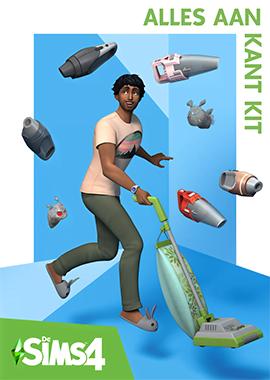 De Sims 4 Alles aan de Kant