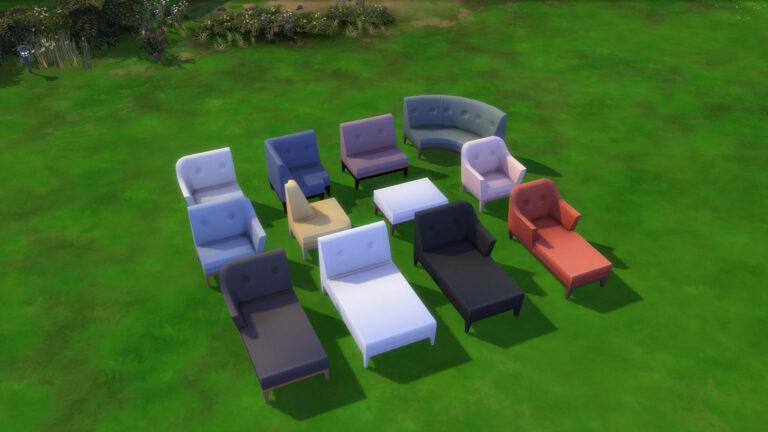 De Sims 4 Interieurdesigner